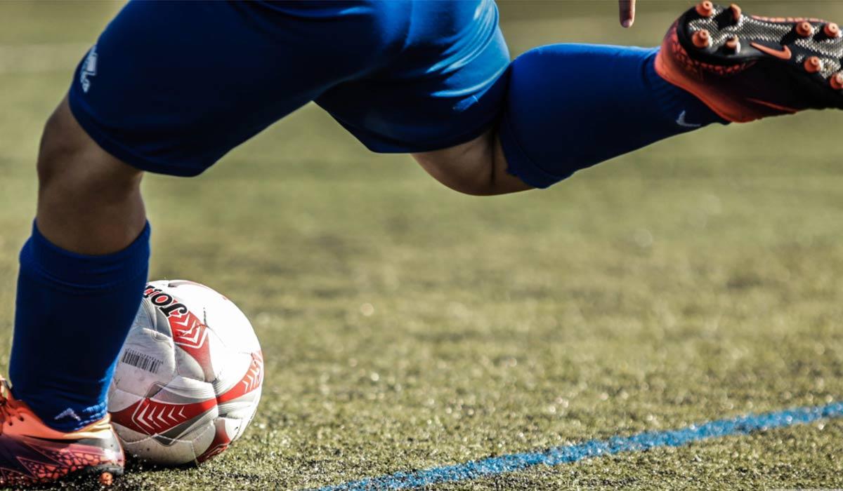 Fútbol Base León